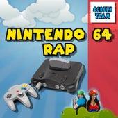 Nintendo 64 Rap (N64) by Screen Team
