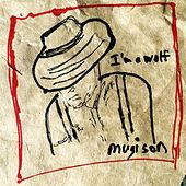 I'm a Wholf by Mugison