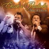 Show de Estrada de Cezar & Paulinho