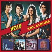 Hello: The Albums de Hello