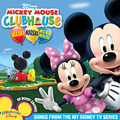Mickey Mouse Clubhouse: Meeska, Mooska, Mickey Mouse de Various Artists