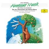 Die vier Jahreszeiten des kleinen Bären - Das große Abenteuer Musik - Folge 1 von Rolf Zuckowski