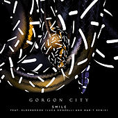 Smile (Luca Donzelli & Mar-T Remix) de Gorgon City