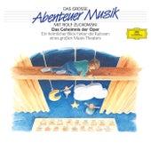 Das Geheimnis der Oper - Das große Abenteuer Musik - Folge 3 by Rolf Zuckowski