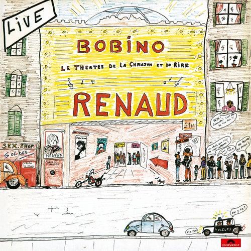 Live Bobino 1980 de Renaud