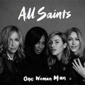 One Woman Man (Remixes) by All Saints