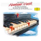 Ein armes Tier ist das Klavier - Das große Abenteuer Musik - Folge 2 by Rolf Zuckowski