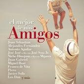 El Mejor de Mis Amigos by Various Artists