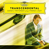 Transcendental - Daniil Trifonov Plays Franz Liszt (Etudes S. 139, S. 141, S. 144, S. 145) de Daniil Trifonov