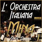 L'Orchestra Italiana - Mina Gold Sound Vol. 1 by Mina