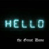 Hello fra Great Dane