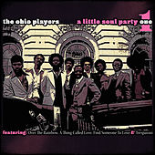 A Little Soul Party Vol. 1 di Ohio Players