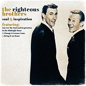 Soul and Inspiration von The Righteous Brothers