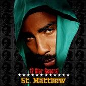 12 Star General by St. Matthew