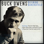 Defining Bakersfield by Buck Owens