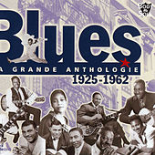 Blues - La Grande Anthologie 1925-1962 by Various Artists