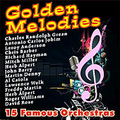 Golden Melodies by Various Artists