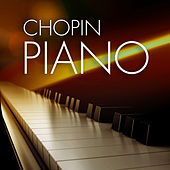 Chopin Piano von Various Artists