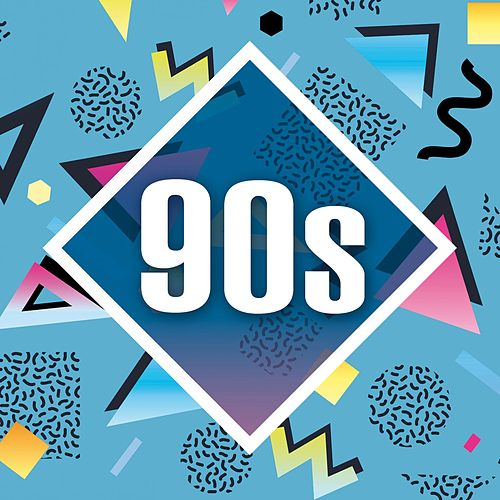 90s - The Collection von Various Artists