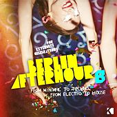 Berlin Afterhour, Vol. 8 (From Minimal to Techno / From Electro to House) di Various Artists