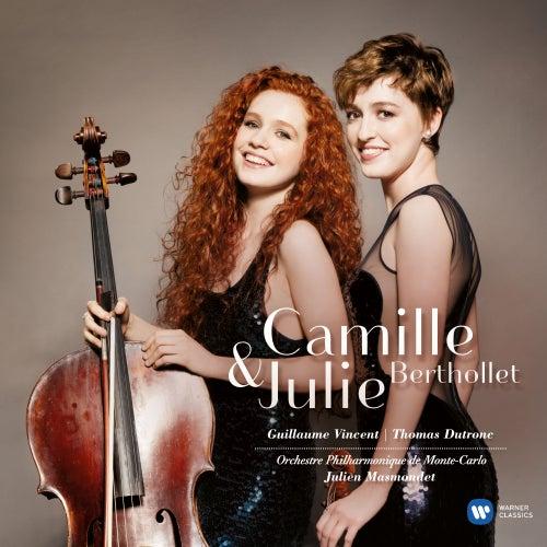 Camille & Julie Berthollet by Camille Berthollet