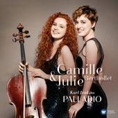 Camille & Julie Berthollet - Palladio von Camille Berthollet