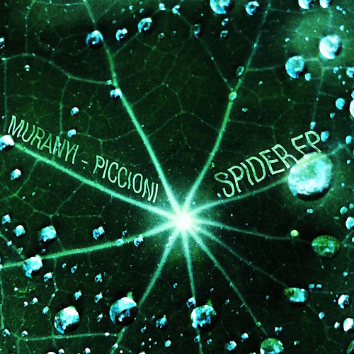 Spider - Ep by Murany