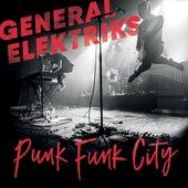 Raid the Radio (Live) - Single de General Elektriks