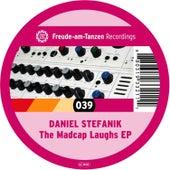 The Madcap Laughs EP by Daniel Stefanik