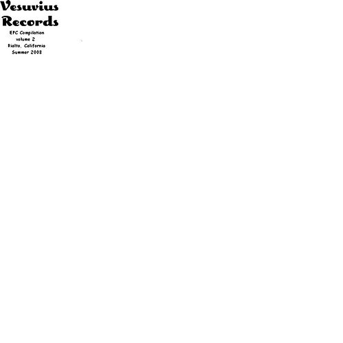 Vesuvius Records Epc Compilation Vol. 2 by Various Artists