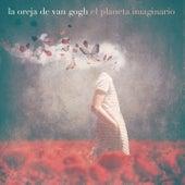 El Planeta Imaginario de La Oreja De Van Gogh