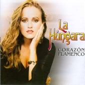 Corazón flamenco de La Húngara