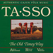The Old Timey Way by Tasso