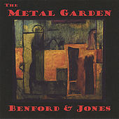 The Metal Garden von Peter Jones