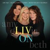 Liv On by Olivia Newton-John