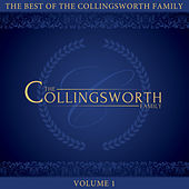 The Best of the Collingsworth Family, Vol. 1 von The Collingsworth Family