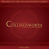 The Best of the Collingsworth Family, Vol. 2 von The Collingsworth Family