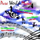 Pure World Music de Various Artists
