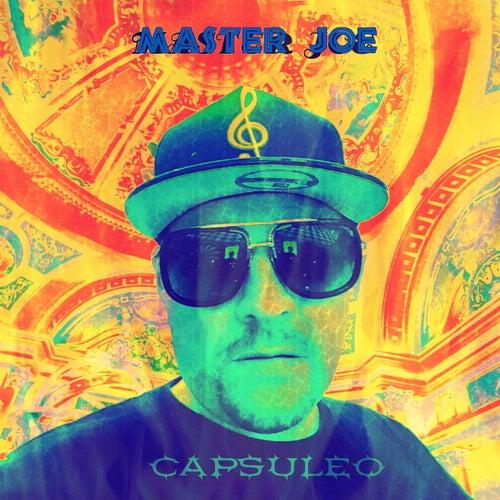 Capsuleo (feat. Clandestino & Yailemm) by Master Joe