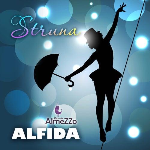 Struna by Alfida