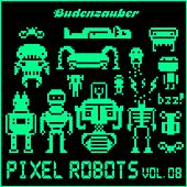Pixel Robots, Vol. 8 de Various Artists