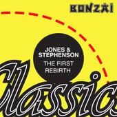 The First Rebirth by Jones & Stephenson