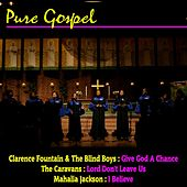 Pure Gospel by Various Artists
