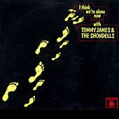 I Think We're Alone Now (US Release) de Tommy James and the Shondells