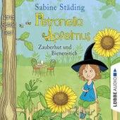 Zauberhut und Bienenstich - Petronella Apfelmus, Band 4 von Sabine Städing