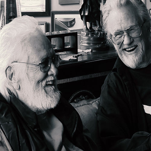 Me and Bobby McGee by Kris Kristofferson