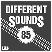 Different Sounds, Vol. 85 de Various Artists