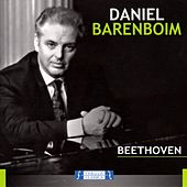 Beethoven by Daniel Barenboim