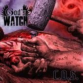 God's Watch di C.O.S.