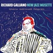 New Jazz Musette by Richard Galliano